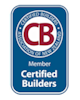 Member of Certified Builders