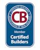 Member of Certified Builders